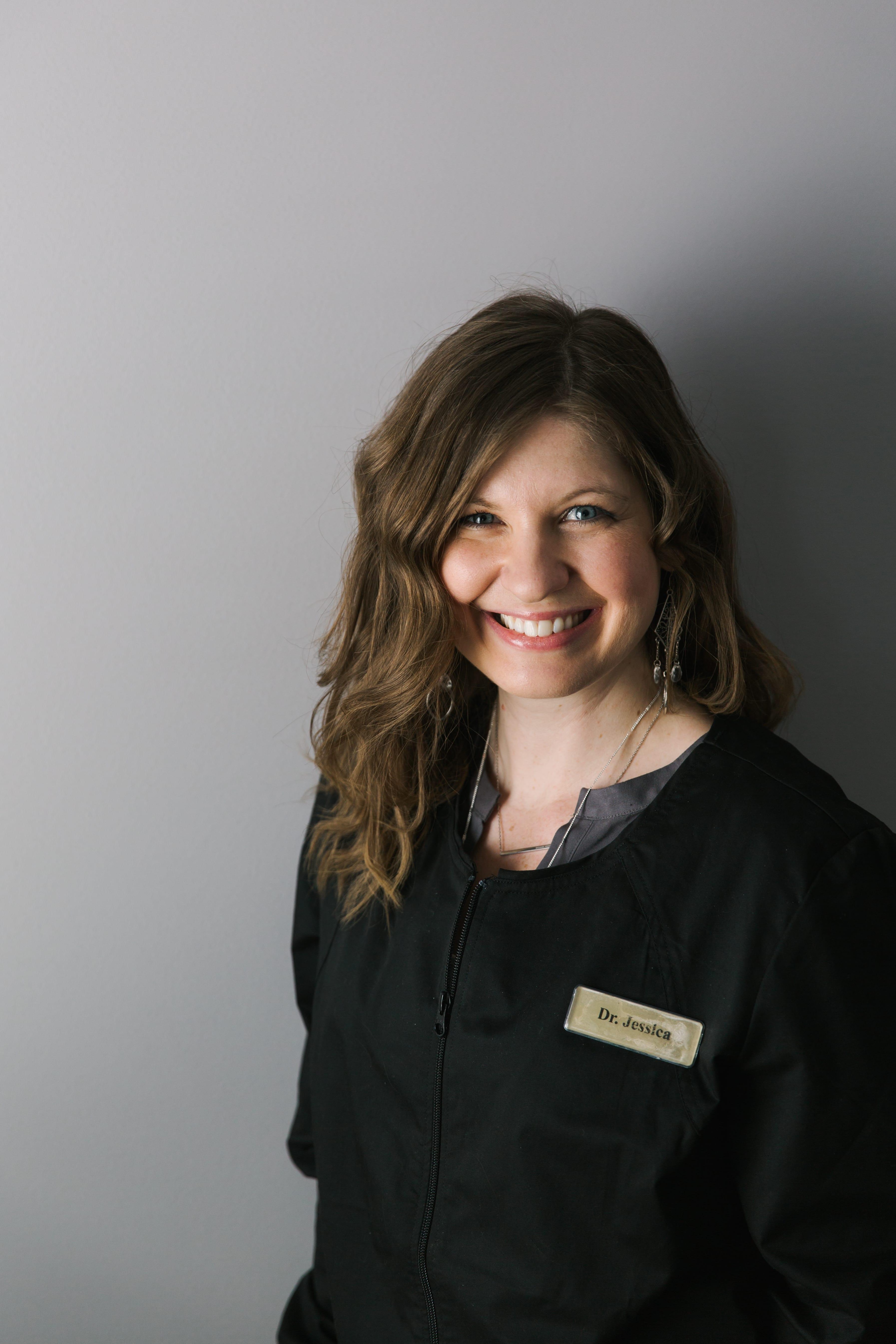 Meet Our Gentle Dentist - Dr. Jessica Barron Thornton, CO