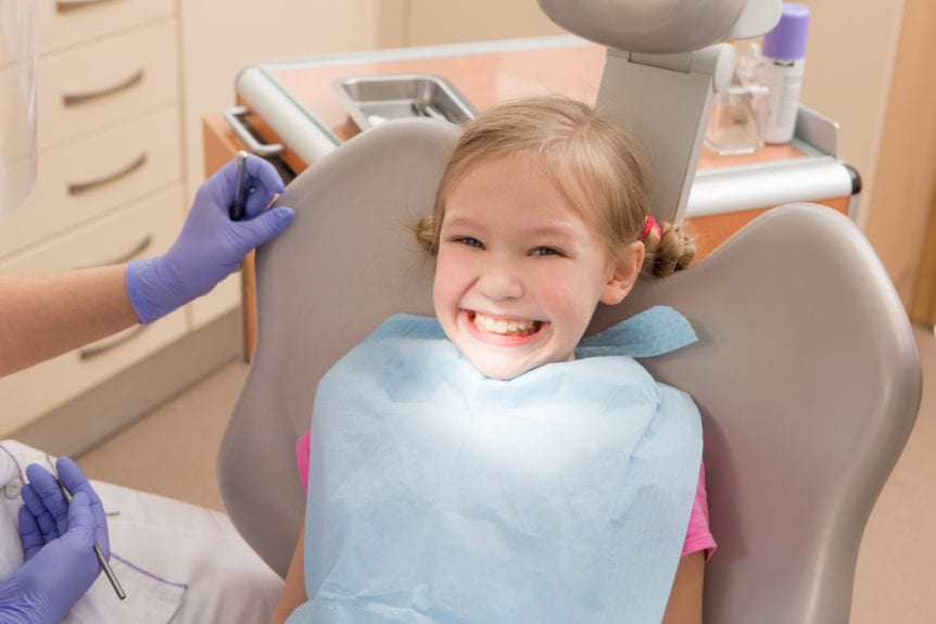 Pediatric Dentist Thornton, CO