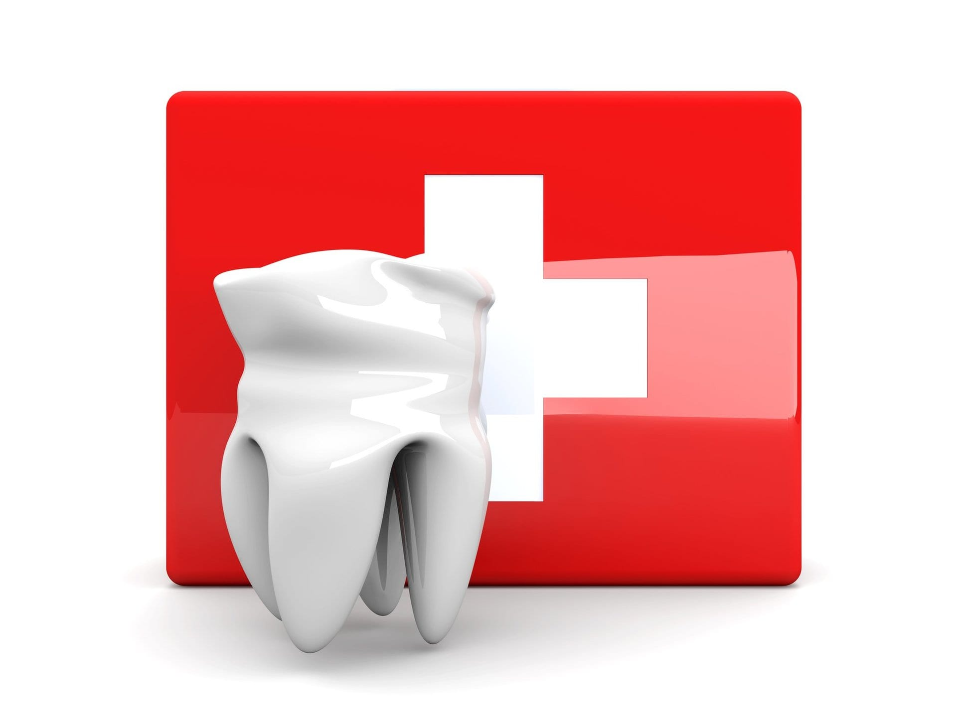 Dental Emergency Thornton
