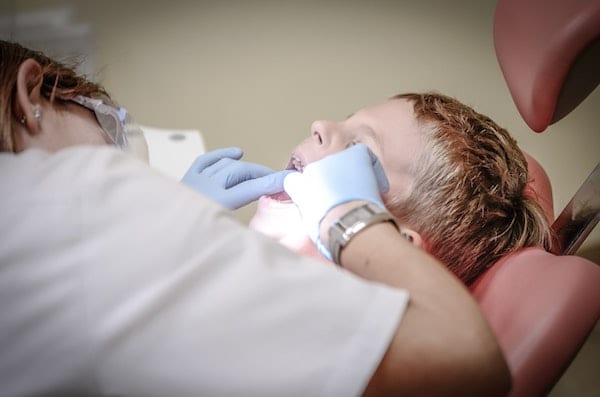 Needle Free Dentistry in Thornton, CO