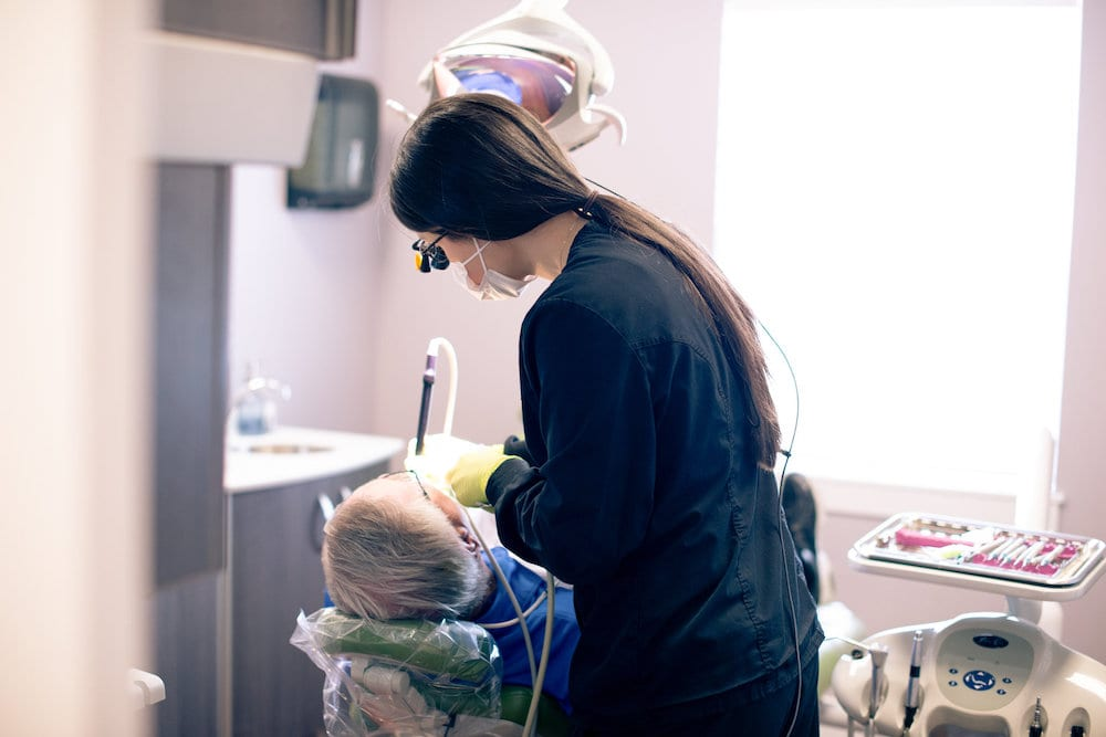 Tooth Extraction To Implant Recommendations For Tooth Decay